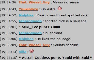 See ya fags - Page 2 Dumbyuuki