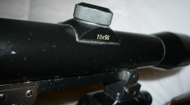 """Identification lunette allemande """"Wetzlar"""" 2"""