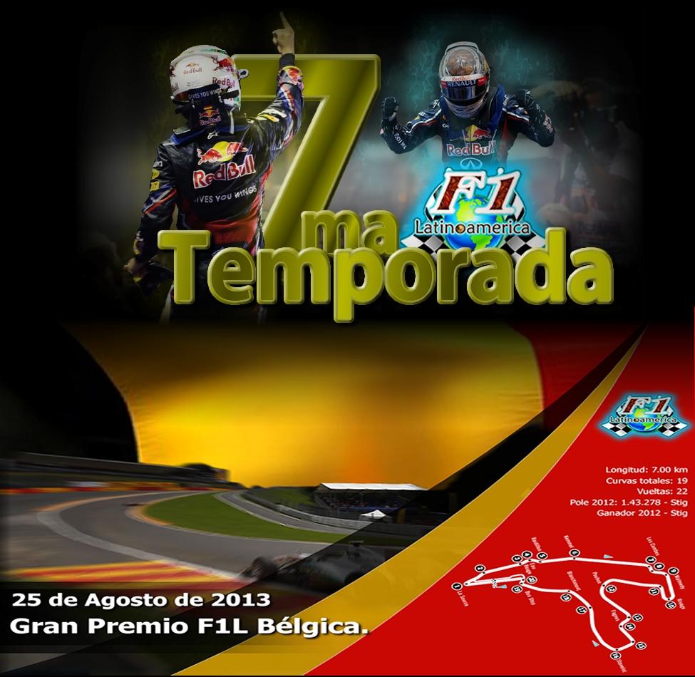 Round 11 Gran Premio F1L de Bélgica 2013.  PORATADA_PORTAL123123123_zps8d8458e2
