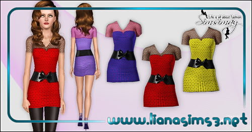 The Sims 3 Updates - 09/12/2010 Lianasims