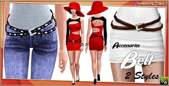 The Sims 3 Updates - 09/12/2010 Lorandia