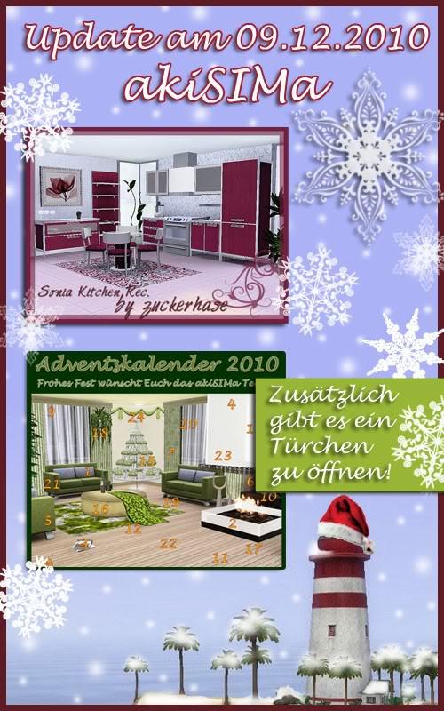 The Sims 3 Updates - 09/12/2010 Akisima-1