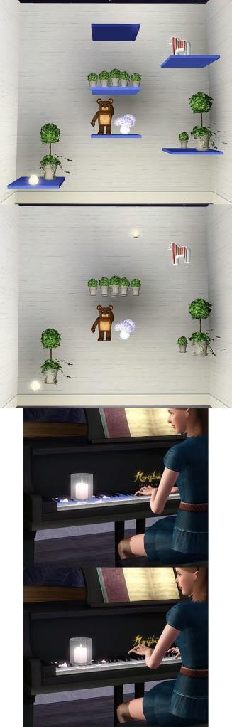 The Sims 3 Updates - 09/12/2010 Gardenbreeze