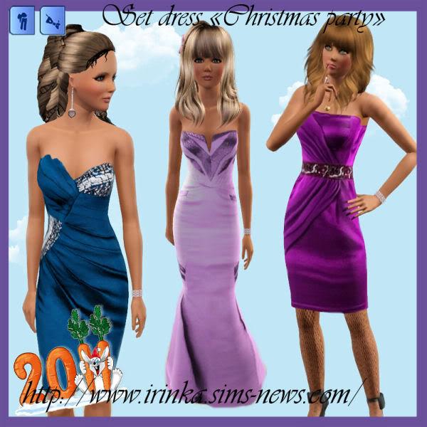 The Sims 3 Updates - 09/12/2010 Irinka