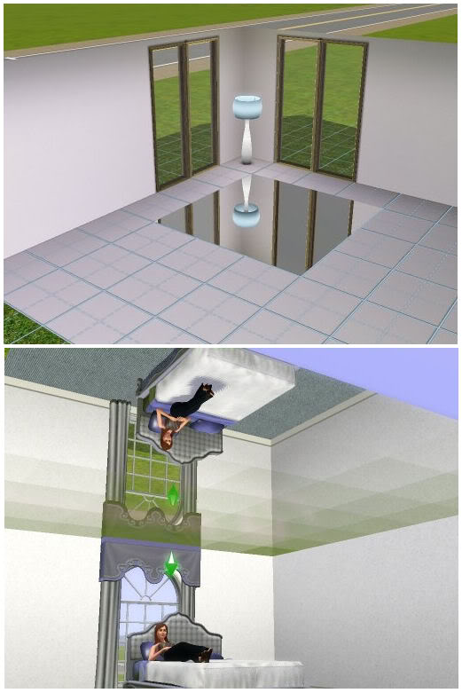 The Sims 3 Updates - 09/12/2010 Simlogical