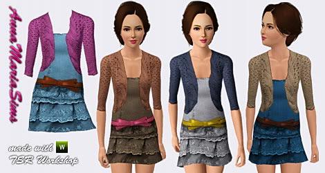 The Sims 3 Updates - 09/01/2011 Annamariasims