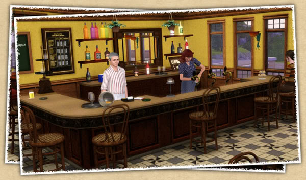 The Sims 3 Updates - 09/01/2011 Ats