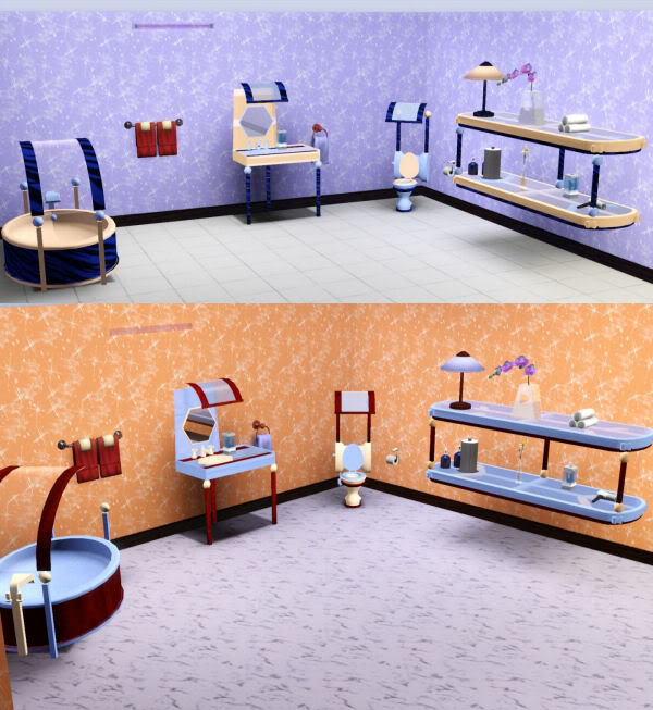 The Sims 3 Updates - 09/01/2011 Canelline