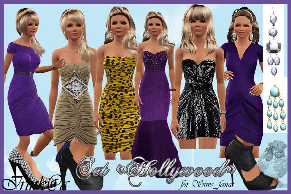 The Sims 3 Updates - 09/01/2011 Irinka