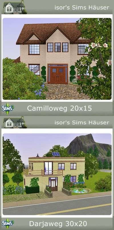 The Sims 3 Updates - 09/01/2011 Isor