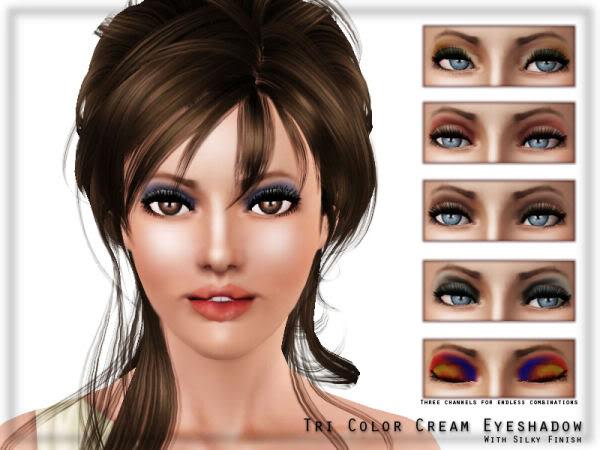 The Sims 3 Updates - 09/01/2011 Praline