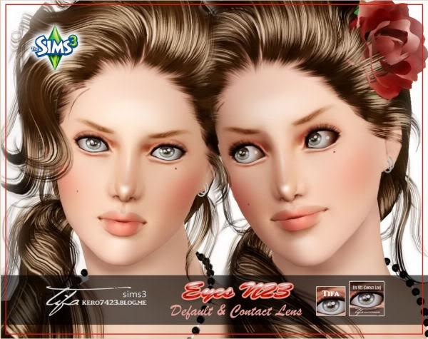 The Sims 3 Updates - 09/01/2011 Tifa