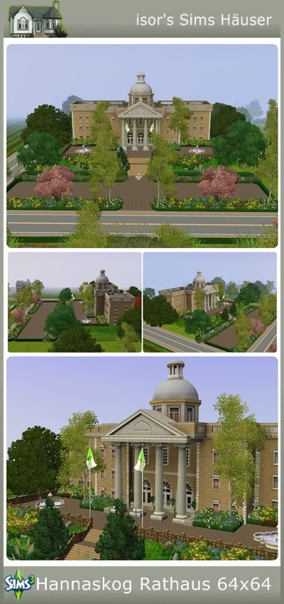 The Sims 3 Updates - 27/11/2010 Isor