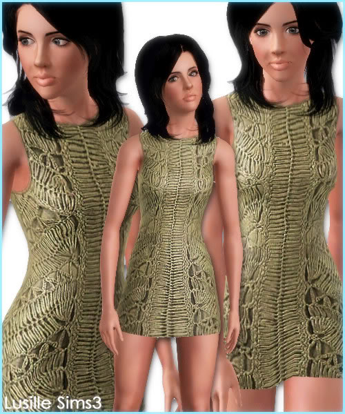 The Sims 3 Updates - 30/12/2010 Lusille
