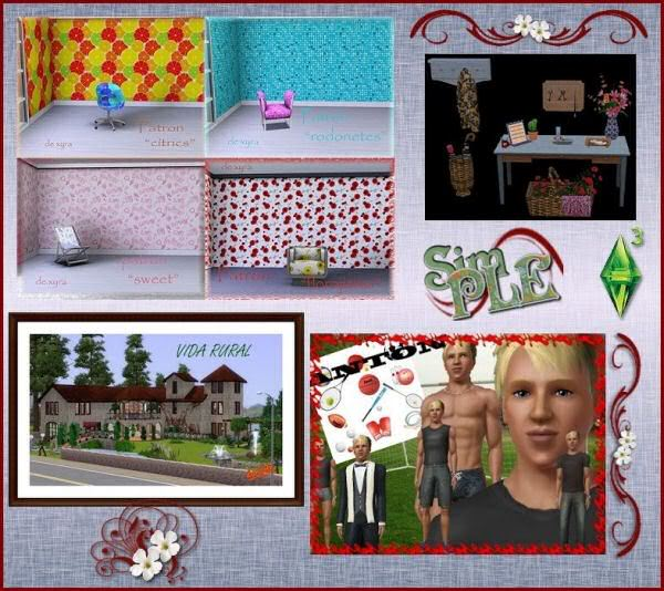 The Sims 3 Updates - 30/12/2010 Simple