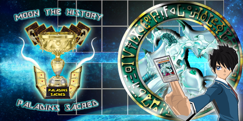 PaLaDinS League 1st Edition - MYxStory FirmaPaLaDinSSacred