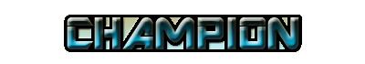 PaLaDinS League 1st Edition - MYxStory CHAMPION2