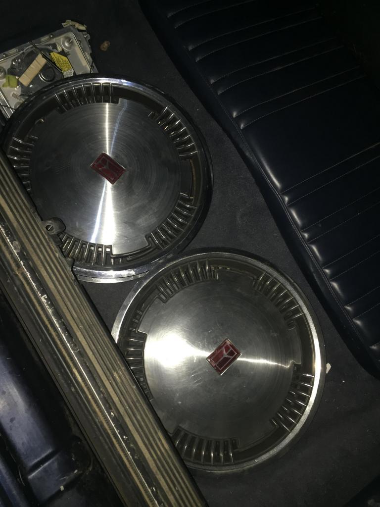 Stewzer55's 1992 Olds CC  IMG_0042
