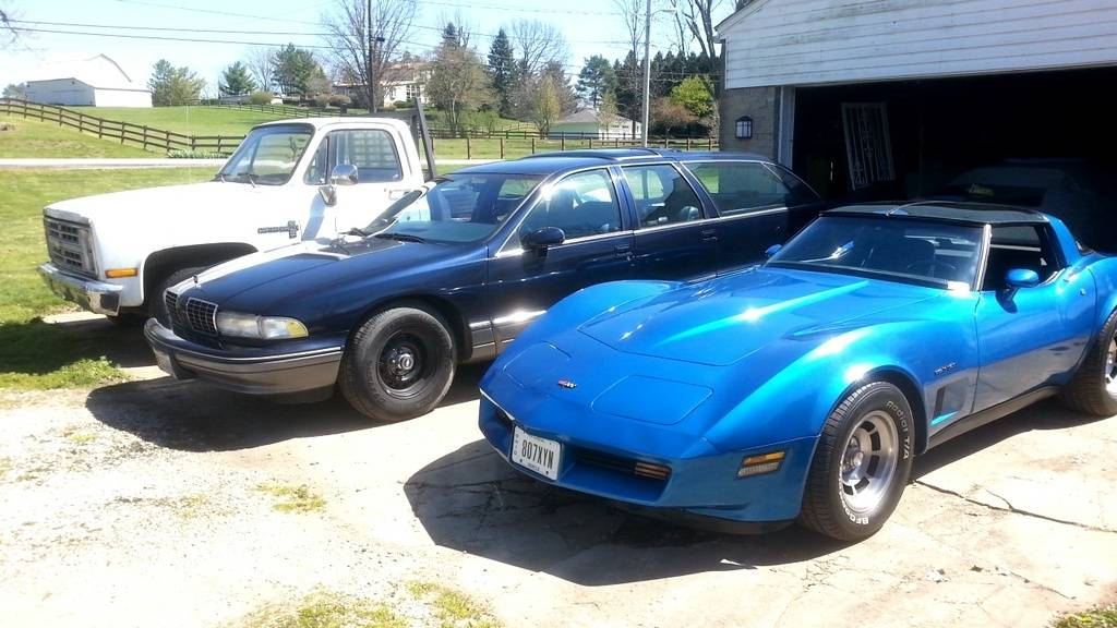 Stewzer55's 1992 Olds CC  - Page 3 Snapchat--3833366774427736649_2