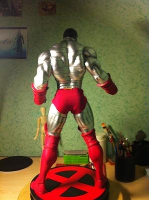 MARVEL Colossus Premium Format Custom IMG_3575
