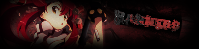 ~ Red 'Gallery' ~ Banners02
