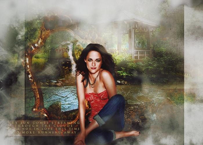 • Revenge is sweeter • [Updated 23.01.12] Kristen