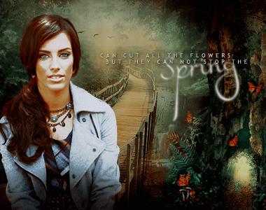 • Revenge is sweeter • [Updated 23.01.12] Spring