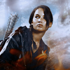 • Revenge is sweeter • [Updated 23.01.12] Katnissicon