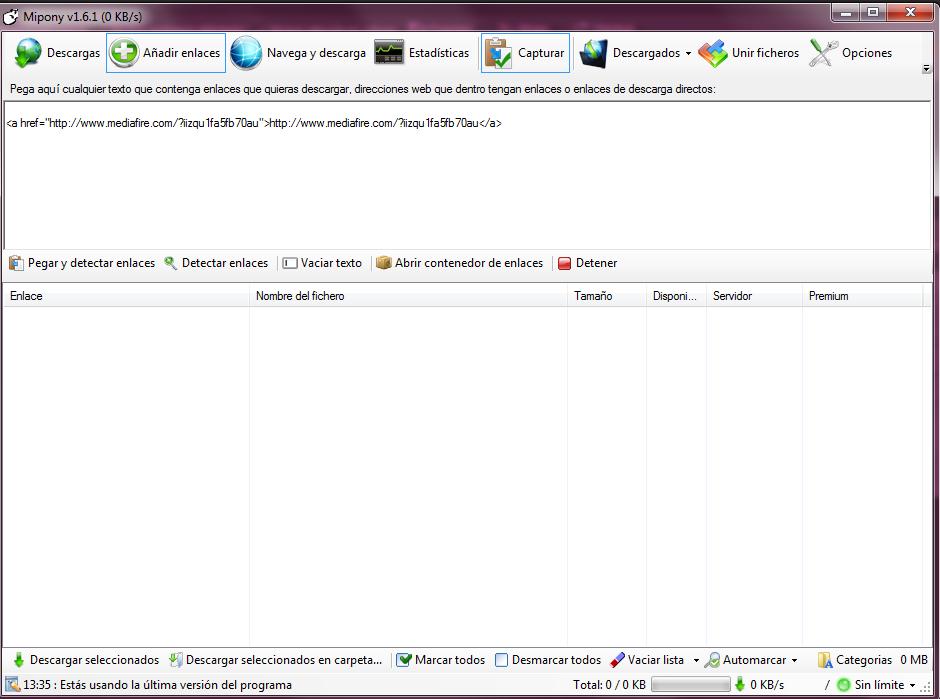 RE: [Downloader] MiPony 1-1
