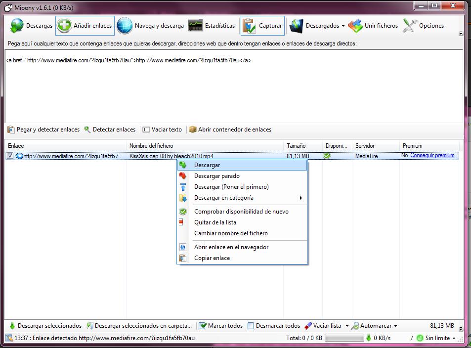 RE: [Downloader] MiPony 2-2