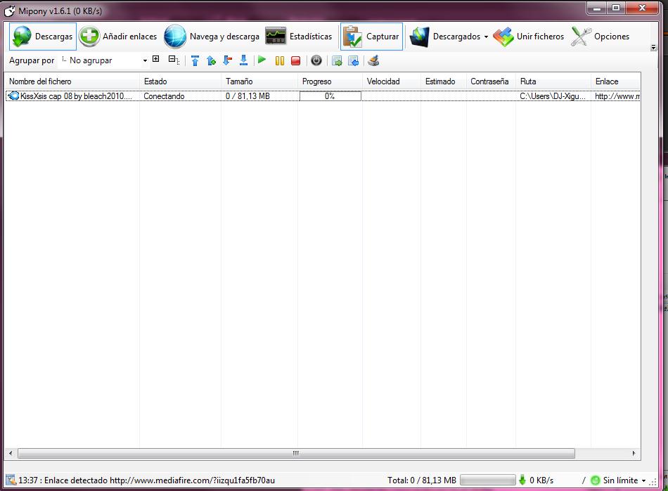 RE: [Downloader] MiPony 3-1