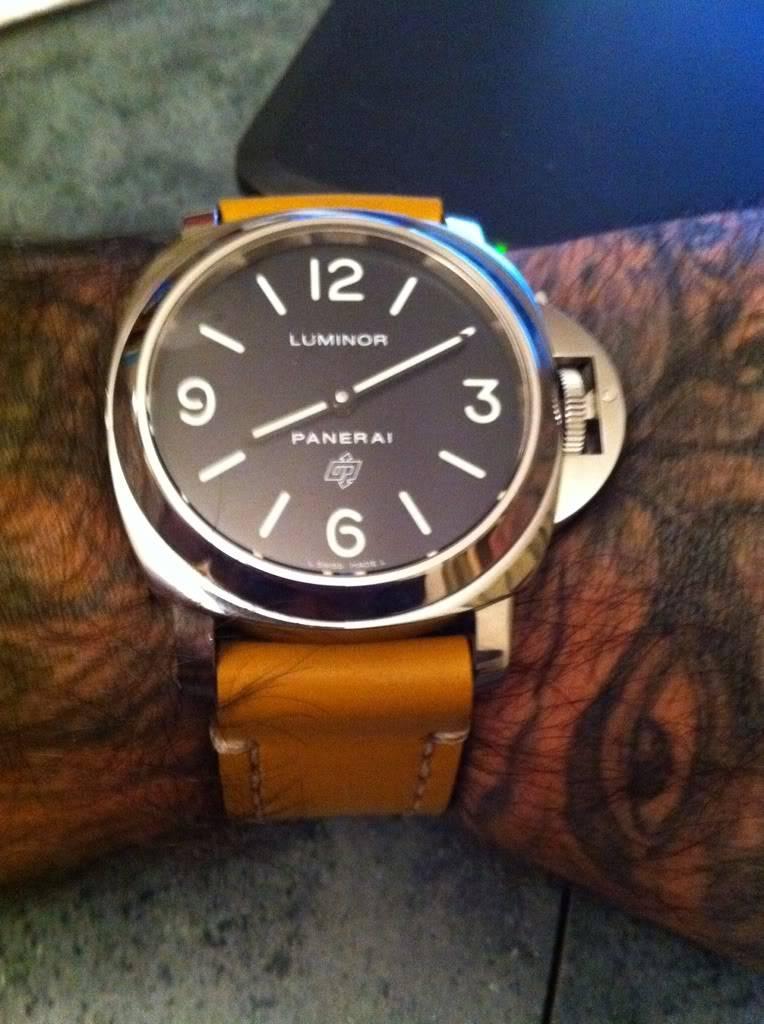 La montre du nouvel an!!! 89a79203