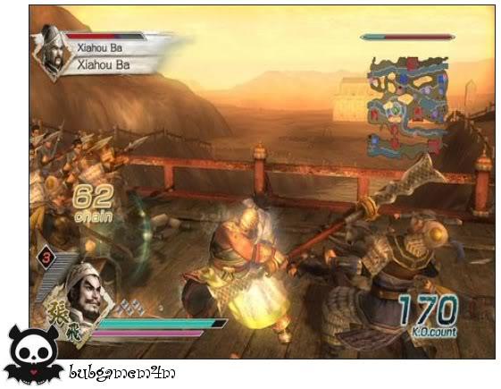 Dynasty Warriors 6 DynastyWarriors6sc4