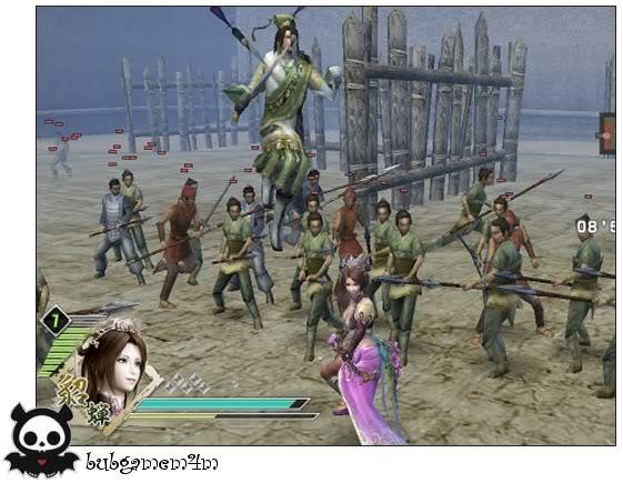 Dynasty Warriors 6 DynastyWarriors6sc7