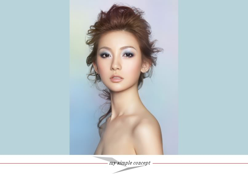 HD Wallpapers Collection - Great Quality !!! - Page 10 BeautyAvatarFashionHairBeautifulHDWallpaper1