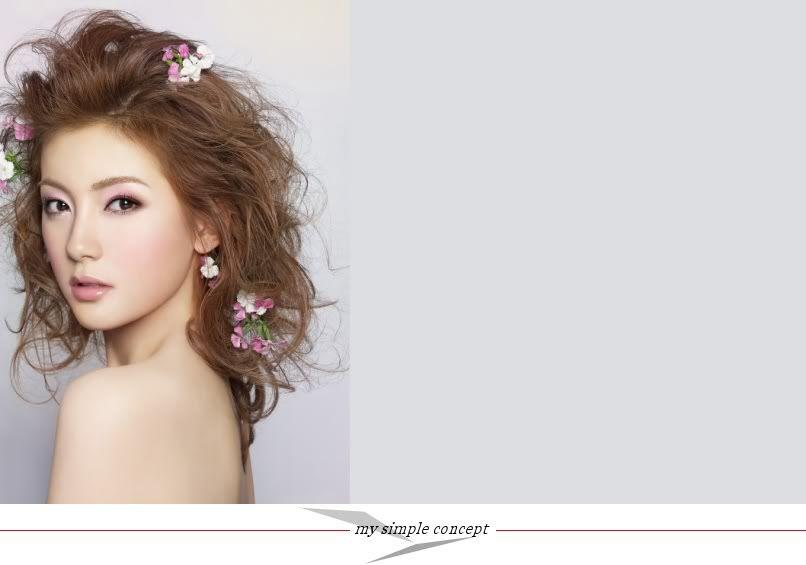 HD Wallpapers Collection - Great Quality !!! - Page 10 BeautyAvatarFashionHairBeautifulHDWallpaper2