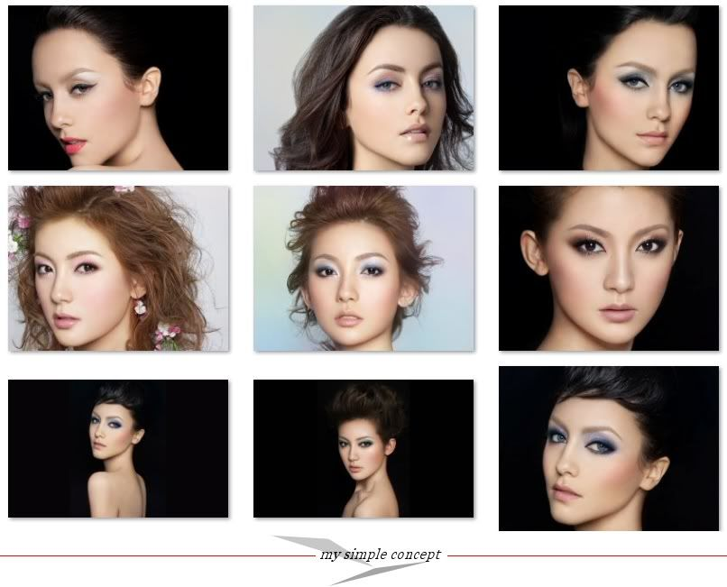 HD Wallpapers Collection - Great Quality !!! - Page 10 BeautyAvatarFashionHairBeautifulHDWallpaperlogo