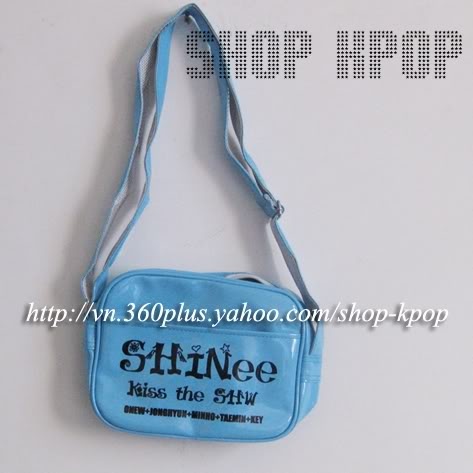 [CT-TQ] Shop Order SHINee's Balo & Goodies,... Shinee