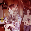 P H O E N I X  ♥ i can't be tamed » M13-2