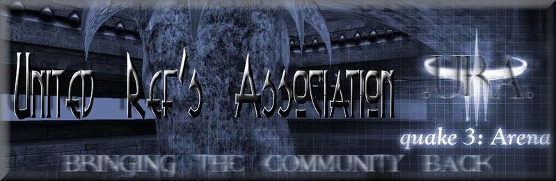 United Ref's Association