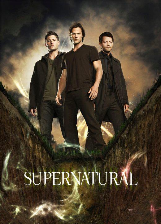 Supernatural Season 6 Promo Pic JJMSeason6