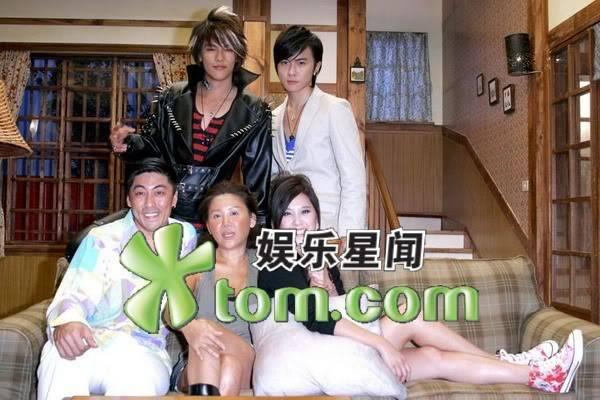 Danson's Photos n his Previous Dramas KO3