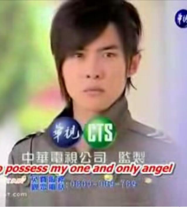 Danson's Photos n his Previous Dramas Tyz3