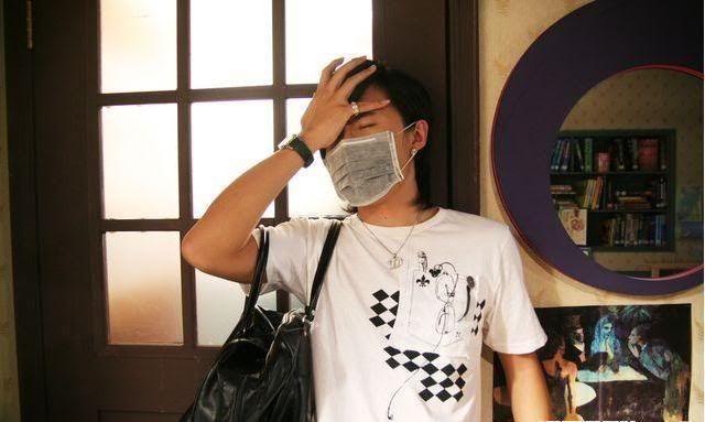 Danson's Photos n his Previous Dramas Xfs5