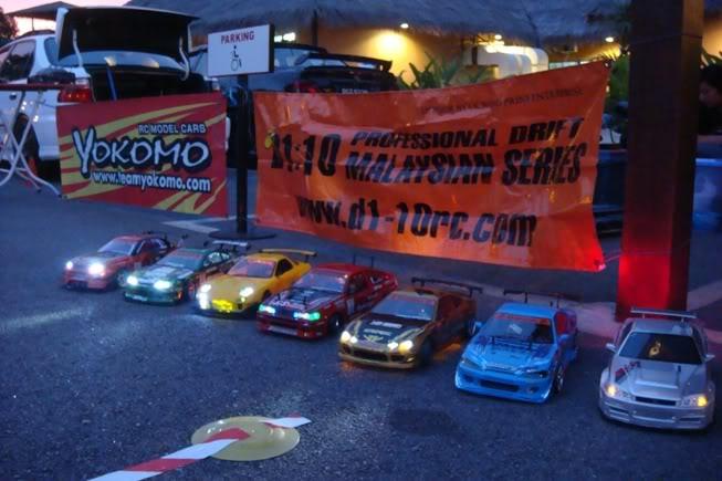 Drift Demo ~ Hot Machines AutoShow (Northern) DSC01602_S