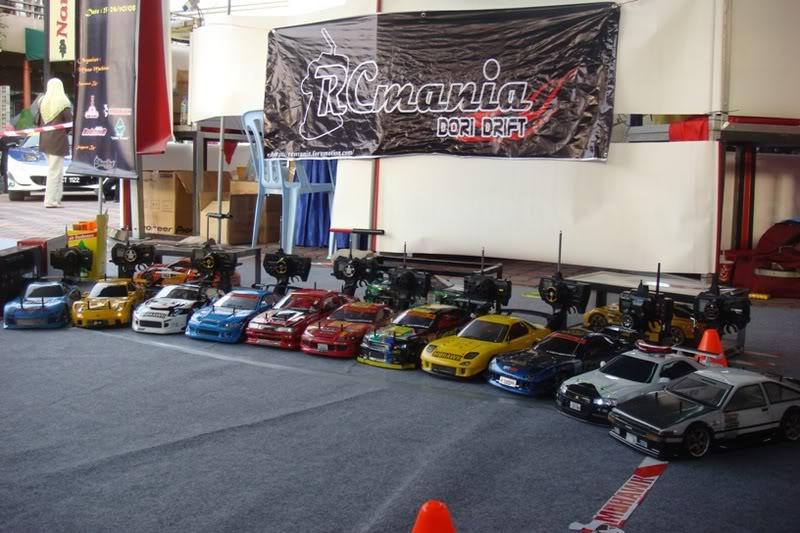 RC Drift Competition ~ Mean Machines M2, JuruAutoCity DSC01765_S