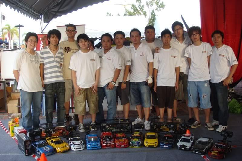 RC Drift Competition ~ Mean Machines M2, JuruAutoCity DSC01774_S