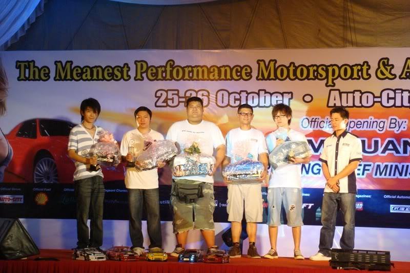 RC Drift Competition ~ Mean Machines M2, JuruAutoCity DSC01784_S