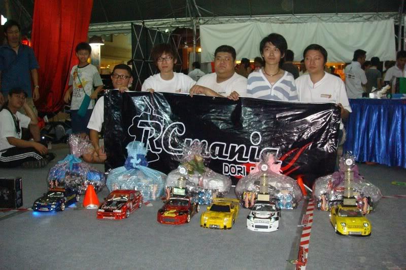 RC Drift Competition ~ Mean Machines M2, JuruAutoCity DSC01789_S
