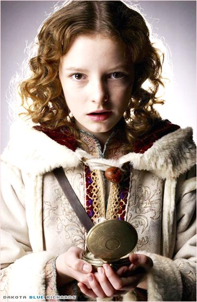 Elvaleryn Callasandra Weasley DAKOTA